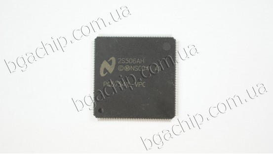 Микросхема National Semiconductors PC87541L-VPC для ноутбука