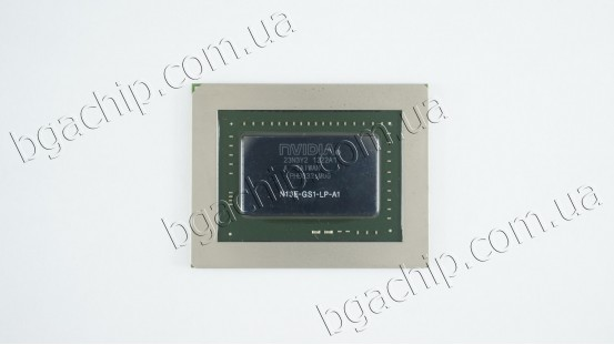 Микросхема NVIDIA N13E-GS1-LP-A1 для ноутбука