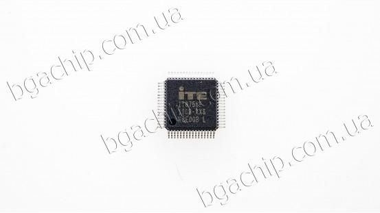 Микросхема ITE IT8756E KXS для ноутбука