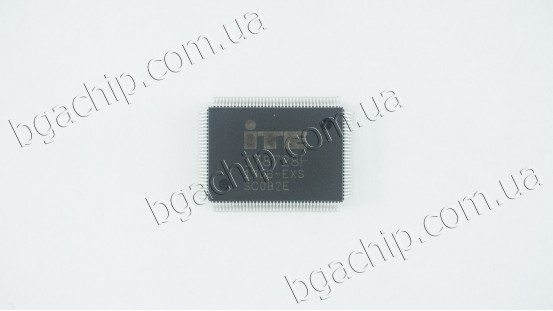 Микросхема ITE IT8728F EXS для ноутбука