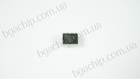 Микросхема Macronix International MX25L8005PC-15G - 8M-BIT [x 1] CMOS SERIAL FLASH для ноутбука