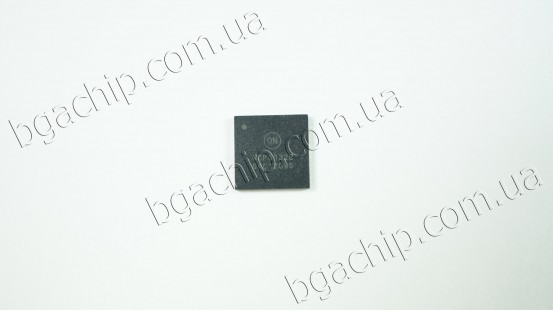 Микросхема ON Semiconductor NCP6132B (QFN60) для ноутбука