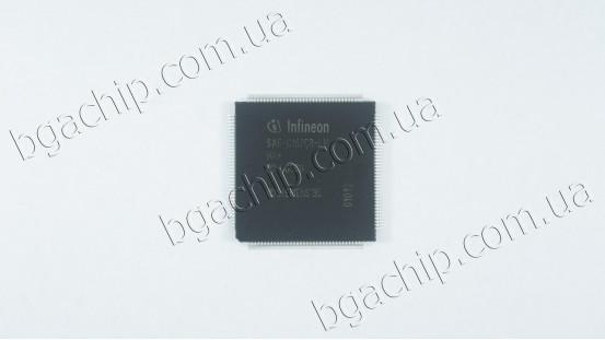 Микросхема Infineon SAF-C167CR-LM HA+ для ноутбука