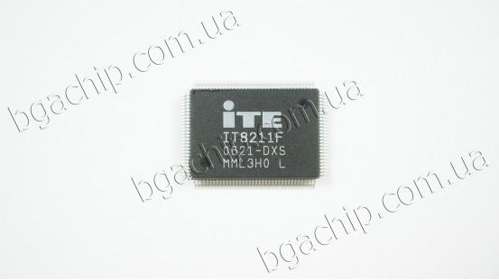 Микросхема ITE IT8211F-DXS для ноутбука