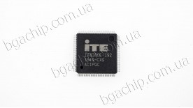 Микросхема ITE IT8380E-192 CXS для ноутбука