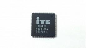 Микросхема ITE IT8502E JXA для ноутбука