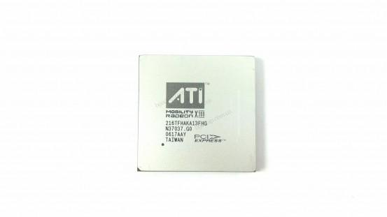 Микросхема ATI 216TFHAKA13FHG Mobility Radeon X300 видеочип для ноутбука