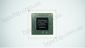 Микросхема NVIDIA N12E-GE-A1 (МЕТАЛЛИЧЕСКАЯ ОКАНТОВКА) GeForce GT5xx видеочип для ноутбука