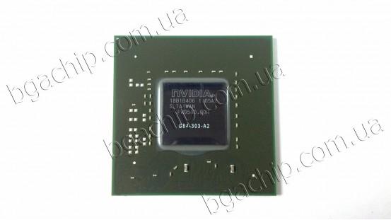 Микросхема NVIDIA G84-303-A2 GeForce 8600 GT видеочип для ноутбука