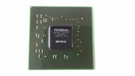 Микросхема NVIDIA G86-740-A2 GeForce 8600M GS видеочип для ноутбука