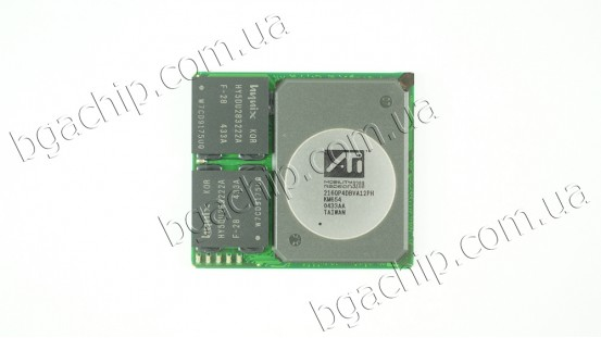 Микросхема ATI 216QP4DBVA12PH Mobility Radeon 9200 видеочип для ноутбука