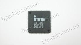 Микросхема ITE IT8752TE CXS (TQFP-144) для ноутбука