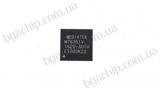 Микросхема Mediatek MT6351V контроллер питания для телефона