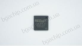 Микросхема SMSC LPC47N350-NU для ноутбука
