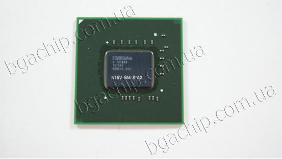 Микросхема NVIDIA N15V-GM-S-A2 для ноутбука