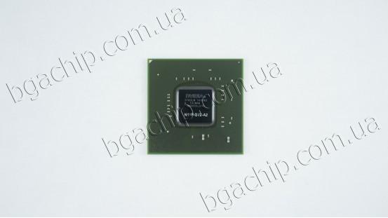 Микросхема NVIDIA N11P-GV2-A2 GeForce G320M видеочип для ноутбука