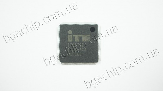 Микросхема ITE IT8572E AXA для ноутбука