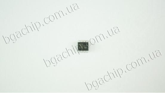 Микросхема Macronix International MX25L5121E для ноутбука