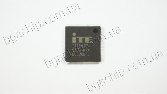 Микросхема ITE IT8502E KXA для ноутбука