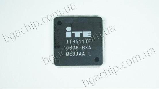 Микросхема ITE IT8511TE BXA для ноутбука