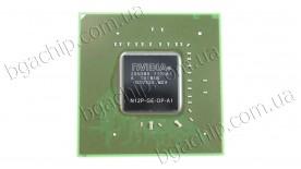 Микросхема NVIDIA N12P-GE-OP-A1 GeForce GT525M видеочип для ноутбука