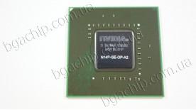 Микросхема NVIDIA N14P-GE-OP-A2 (DC 2012) GeForce GT720M видеочип для ноутбука