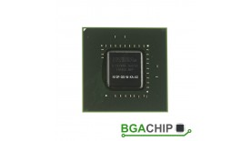 Микросхема NVIDIA N13P-GS-W-KA-A2 (DC 2016) GeForce GT640M видеочип для моноблока APPLE iMAC