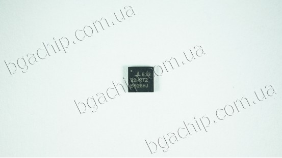 Микросхема Intersil ISL62392HRTZ высокоэффективный контроллер питания ноутбука для ноутбука