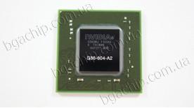 Микросхема NVIDIA G86-604-A2 GeForce 8400M GT видечип для ноутбука