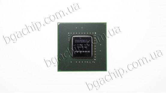 Микросхема NVIDIA N13P-GS-W-KA-A2 (DC 2015) GeForce GT640M видеочип для моноблока APPLE iMAC