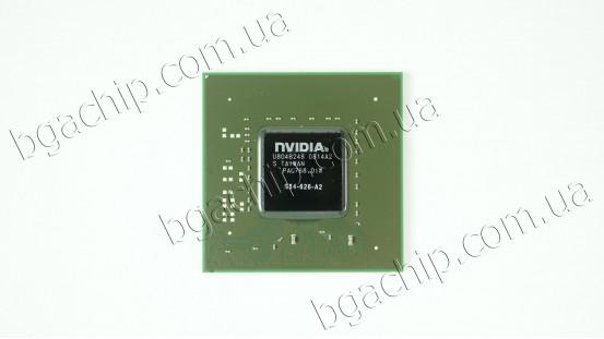 Микросхема NVIDIA G84-626-A2 GeForce 8600M GS видеочип для ноутбука