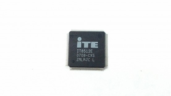 Микросхема ITE IT8512E-CXS для ноутбука