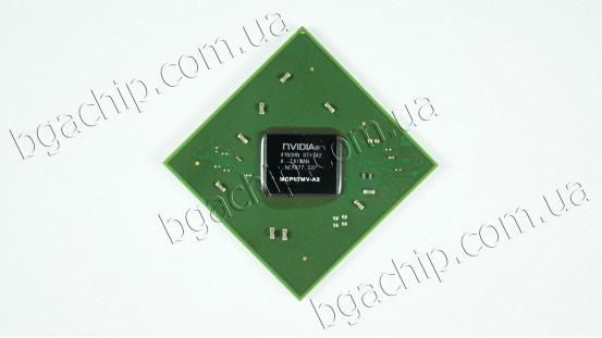 Микросхема NVIDIA MCP87MV-A2 северный мост Media Communications Processor для ноутбука
