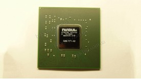 Микросхема NVIDIA G86-771-A2 GeForce 8600M GS видеочип для ноутбука