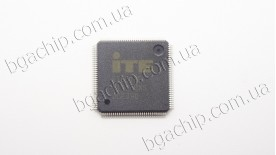 Микросхема ITE IT8519E CXA (QFP-128) для ноутбука