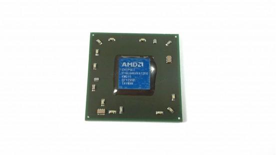 Микросхема ATI 216LQA6AVA12FG северный мост AMD RS690 для ноутбука