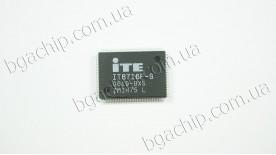 Микросхема ITE IT8716F-S BXS для ноутбука