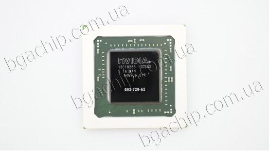 Микросхема NVIDIA G92-720-A2 GeForce 8800M GTX видеочип для ноутбука