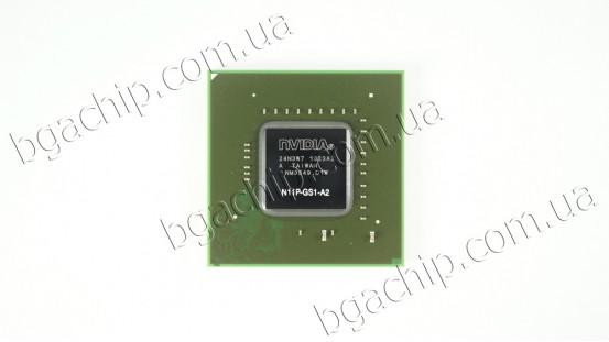 Микросхема NVIDIA N11P-GS1-A2 GeForce GT335M видеочипдля ноутбука