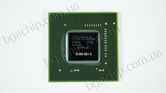 Микросхема NVIDIA N10M-GE1-S GeForce G105M видеочип для ноутбука