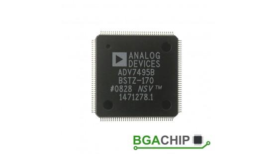 Микросхема Analog Devices ADV7495B для ноутбука