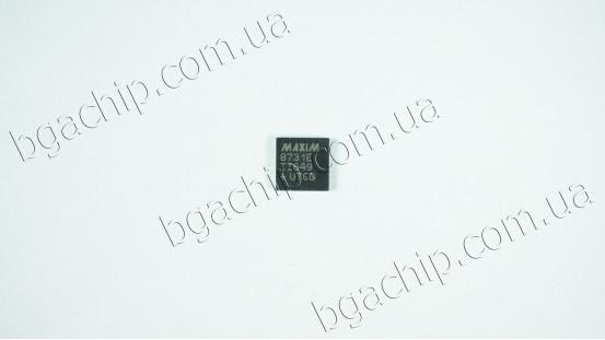 Микросхема MAXIM MAX8731E для ноутбука