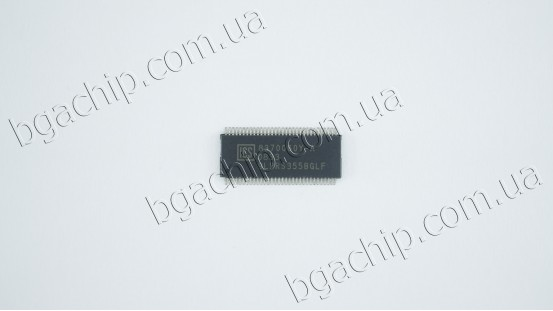 Микросхема ICS 9LPRS355BGLF для ноутбука