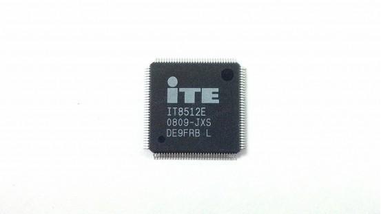 Микросхема ITE IT8512E-JXS для ноутбука