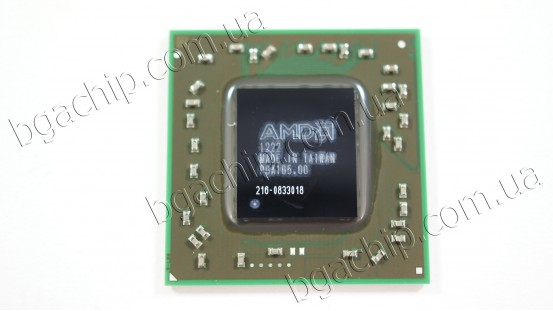 Микросхема ATI 216-0833018 Mobility Radeon HD 7670M видеочип для ноутбука