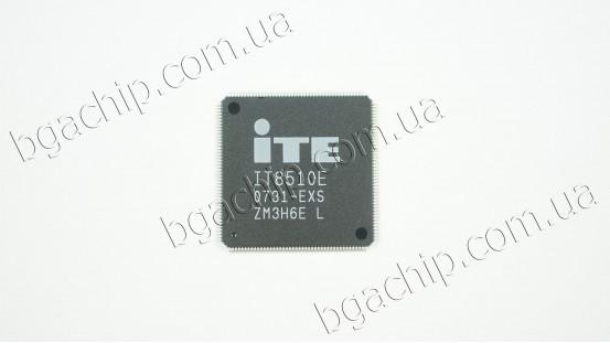 Микросхема ITE IT8510E-EXS для ноутбука