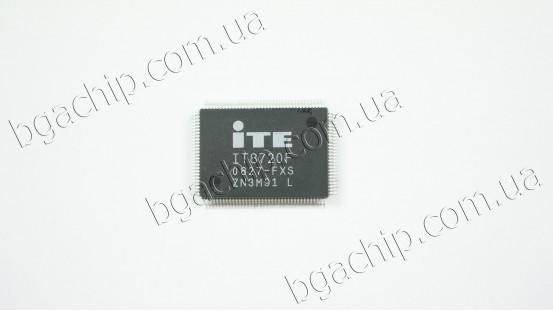 Микросхема ITE IT8720F FXS для ноутбука