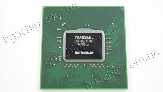 Микросхема NVIDIA MCP79MXD-B2 для ноутбука
