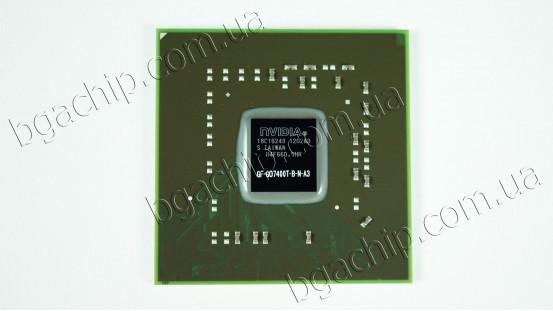 Микросхема NVIDIA GF-GO7400T-B-N-A3 GeForce Go7400 (аналог GF-GO7400-B-N-A3) видеочип для ноутбука
