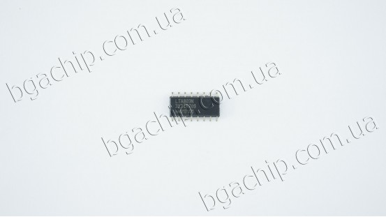 Микросхема NXP LTA803N для ноутбука